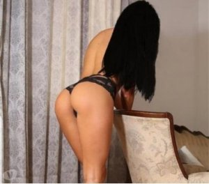 Selene escort maman à Chantilly, 60