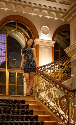Romaysa escortgirls trans asiatique Mably, 42
